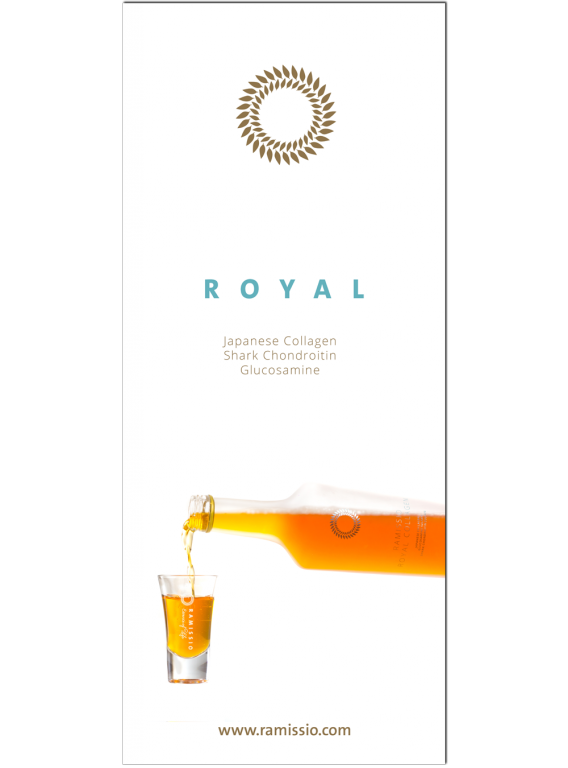 Roll-up Royal